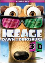 Ice Age: Dawn of the Dinosaurs 3D [2 Discs]