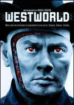 Westworld [P&S] - Michael Crichton