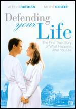 Defending Your Life (Dvd) (Rpkg)