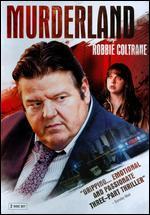 Murderland - Catherine Morshead