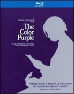 The Color Purple [DigiBook] [Blu-ray]