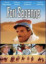 Fort Saganne - Alain Corneau