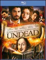 Rosencrantz and Guildenstern Are Undead [Blu-ray]