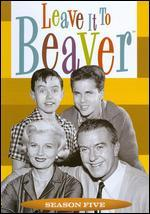 Leave It to Beaver: Season 05