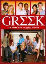 Greek: Season 03