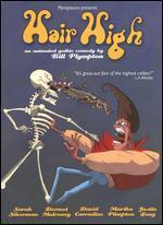 Hair High - Bill Plympton
