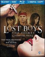 Lost Boys: The Thirst [Includes Digital Copy] [Blu-ray/DVD]