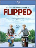 Flipped [2 Discs] [Blu-ray/DVD]