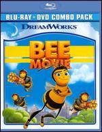 Bee Movie [WS] [2 Discs] [Blu-ray/DVD]