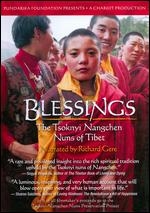 Blessings: The Tsoknyi Nangchen Nuns of Tibet - Cynthia Kneen; Jampa Kalden; Victress Hitchcock