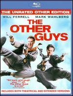 The Other Guys [Unrated] [Blu-ray]