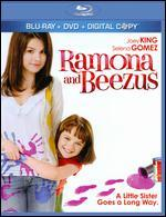 Ramona and Beezus [Includes Digital Copy] [3 Discs] [Blu-ray/DVD]