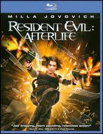 Resident Evil: Afterlife [Blu-ray] - Paul W.S. Anderson