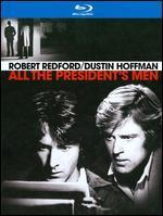 All the President's Men [DigiBook] [Blu-ray]