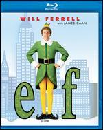 Elf [Ultimate Collector's Edition] [Blu-ray]
