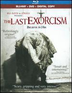 The Last Exorcism [2 Discs] [Includes Digital Copy] [Blu-ray]