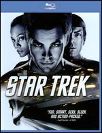 Star Trek [Blu-ray] - J.J. Abrams