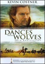 Dances With Wolves [20th Anniversary] [Extended Cut]