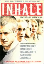 Inhale - Baltasar Korm�kur
