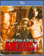 Once Upon a Time in Mexico [Blu-ray] - Robert Rodriguez