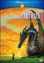 Tales from Earthsea - Goro Miyazaki