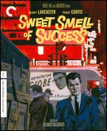Sweet Smell of Success [Criterion Collection] [Blu-ray] - Alexander MacKendrick
