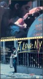 I Love N.Y. [Vhs]