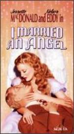 I Married an Angel [Vhs]