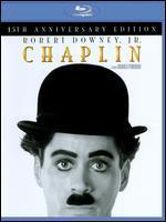 Chaplin (15th Anniversary Edition) [Blu-Ray]