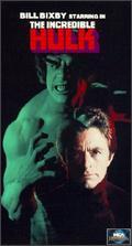 The Incredible Hulk - Kenneth Johnson; Sigmund Neufeld, Jr.