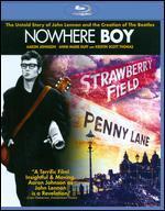 Nowhere Boy [Blu-ray]