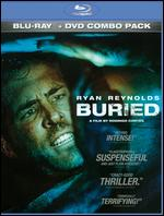 Buried [2 Discs] [Blu-ray/DVD] - Rodrigo Cort�s