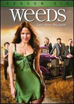 Weeds: Season Six [3 Discs]