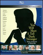 You Will Meet a Tall Dark Stranger [Blu-ray] - Woody Allen