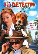 Sam Steele and the Junior Detective Agency - Tom Whitus