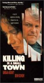 Evidence of Love: a Killing in a Small Town (True Stories Collection Tv Movie)