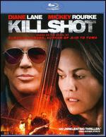 Killshot [Blu-ray] - John Madden