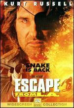 Escape From L.a. (1996 Film)