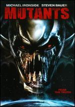 Mutants - Amir Valinia