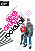 Sex & Drugs & Rock & Roll - Mat Whitecross
