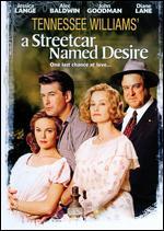 A Streetcar Named Desire - Glenn Jordan