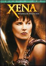 Xena: Warrior Princess: Season 02