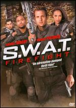 S.W.A.T.: Fire Fight - Benny Boom