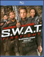 S.W.A.T.: Fire Fight [Blu-ray]