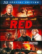 Red [Special Edition] [Blu-ray]
