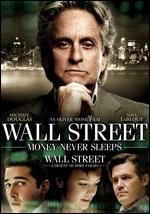 Wall Street: Money Never Sleeps [2 Discs] [Includes Digital Copy] - Oliver Stone