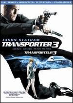 Transporter 3 (2009) Jason Statham; Natalya Rudokova; Robert Knepper