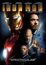 Iron Man (Widescreen)