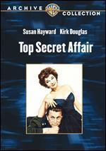 Top Secret Affair