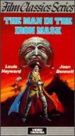 Man in the Iron Mask [Vhs]